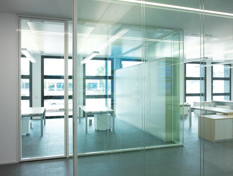 ecor spa vetroin leader arredo ufficio in vetro e