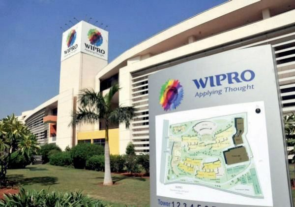Uffici WIPRO a Mombai